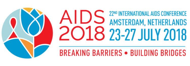 Aids 2018 – Breaking Barriers, Building Bridges/Rompere le barriere, costruire ponti