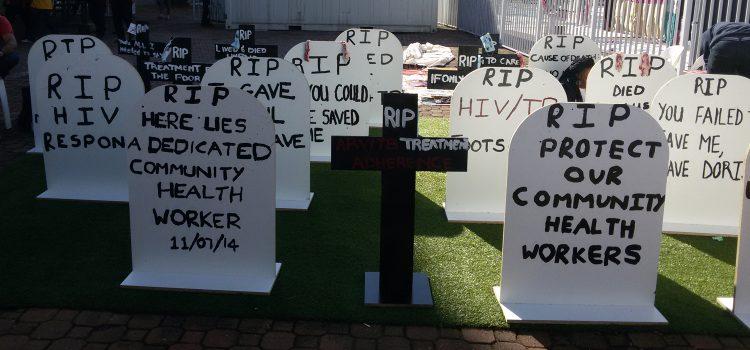 Durban, Aids2016: fase di stallo pericolosa