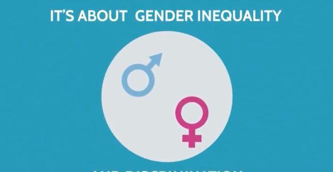 Inizia la campagna per la lotta alle disuguaglianze