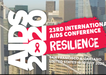 Aids 2020 Conference