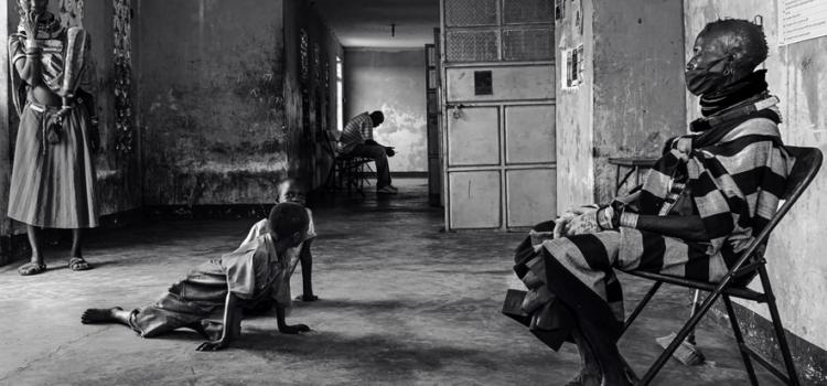 Amref: il racconto fotografico dell'Africa remota durante il lockdown